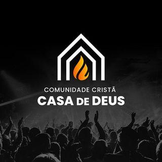 REFLEXÃO CASA DE DEUS 2