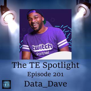 Episode 201 - Data_Dave