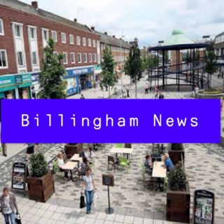 latest news weather and travel update for Billingham
