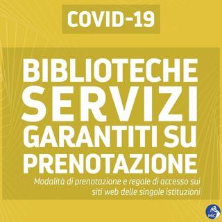 Bip S03 E01 - Le biblioteche in cambiamento