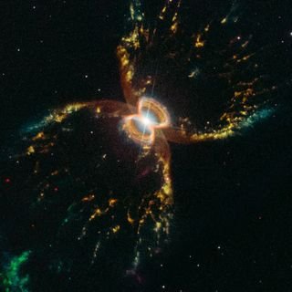 Cosmic Queries – Hubble Space Telescope