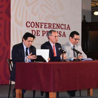 Secretaria de Salud confirma 26 casos de coronavirus en México