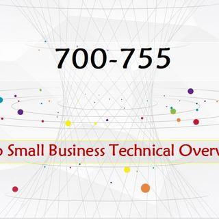 Cisco 700-755 SBTO Exam Dumps - Cisco Small Business Technical Overview
