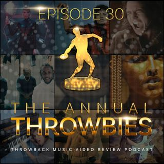 Ep. 30-The Throwbies (Season 1 finale)