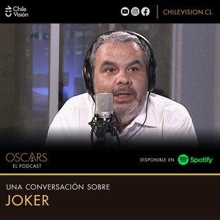 Joker | De villano pop a rostro de manifestaciones sociales