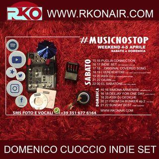 Domenico Cuoccio Indie selection