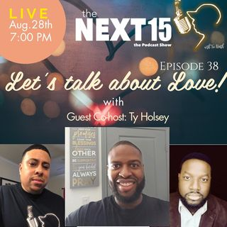 Let's Talk About Love!