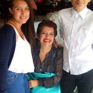 Marina Edna Castillo Rodriguez