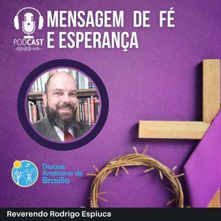 072 - Mensagem de Fé e Esperança