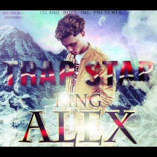 KING ALEX - Moisture