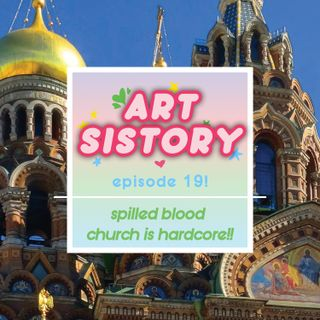 Ep 19: Spilled Blood Church is Hardcore!!