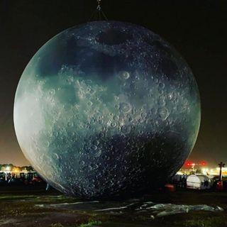 almanacco #1 - luna