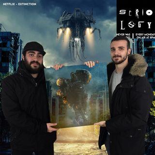 S3E14 Netflix - Extinction