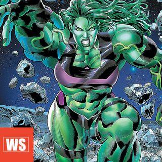 Immortal She-Hulk & Juggernaut #1: Marvel Comics Round Up Weird Science