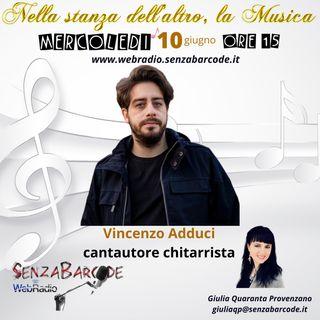 Intervista a Vincenzo Adduci