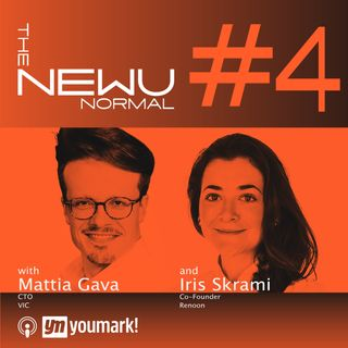 The NEWU Normal con Iris Skrami e Mattia Gava