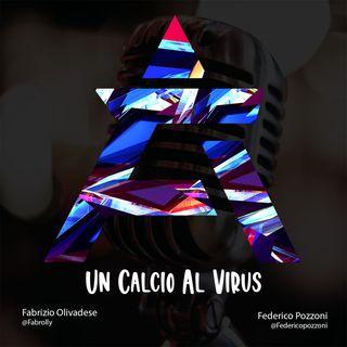 Presente e futuro dello sport ai tempi coronavirus - con Federico Pozzoni