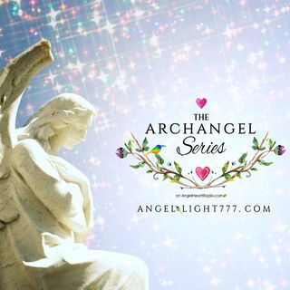 Archangel Chamuel: Soul Mate Angel, New Love - The Archangel Series