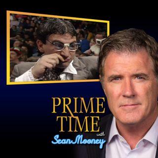 "John ""Jameson"" Digiacomo: PRIME TIME VAULT"