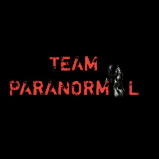 Episodio 2 - 👻👽☠️Team Paranormal☠️👽👻
