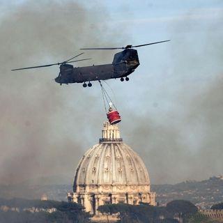 MondoRoma - Brucia Roma, brucia Roma