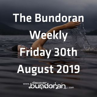 059 - The Bundoran Weekly - Friday 30th August 2019