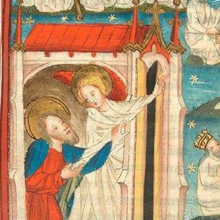 109 - Il Paradiso secondo la Sacra Scrittura: il Tabernacolo