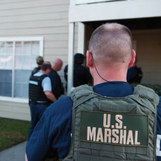 VICTIMS OF CHILD TRAFFICKING RESCUED BY US MARSHALS + DEMOCRATS TRYING TO STEAL THE ELECTION