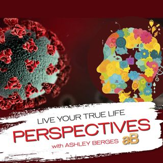 Wearing Masks and Speaking Up. The Psychological Impact of COVID.  [Ep: 654]