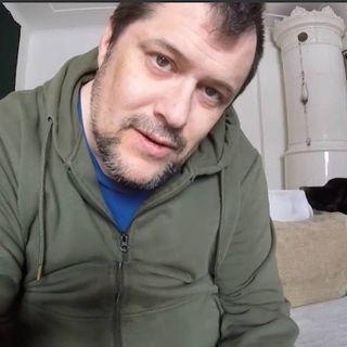 Jag, Adam - en missbrukares videoblogg