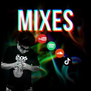 DJ LOCKS - MIXES