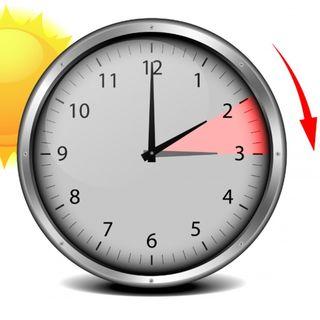 Este domingo 7 de abril inicia el Horario de Verano