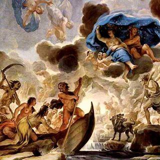 Episodio 1: Mito de Prometeo