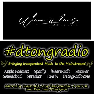 The Best Indie Music Artists on #dtongradio - Powered by WWilsonSr.com