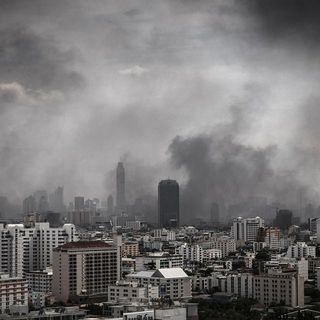 Inquinamento e ascolti tv - Rubrica Frastuono