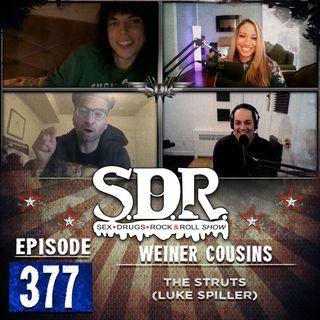 The Struts (Luke Spiller) - Weiner Cousins