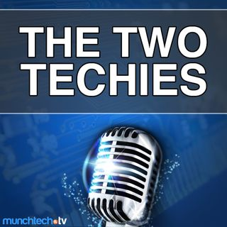 The Two Techies | Weekly Technology News