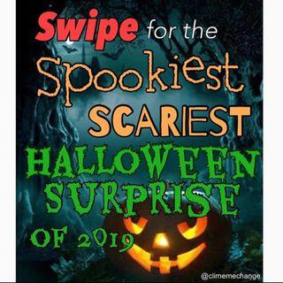 #ravenna Un halloween pazz(esc)o