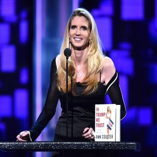 Ann Coulter's Pity Party, Deaf Kid Is Made Fun Of, Drake Bell's 2nd DUI