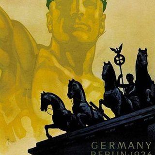 Storia delle Olimpiadi - Berlino 1936