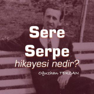 Sere Serpe / E:04