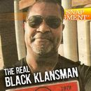 The Real Black Klansman