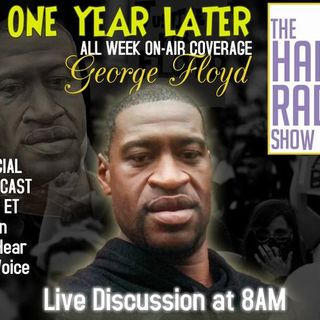 The Hair Radio Morning Show LIVE #569  Thursday, May 27th, 2021