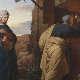 139 - Preparazione alla nascita di Nostro Signore Gesù Cristo