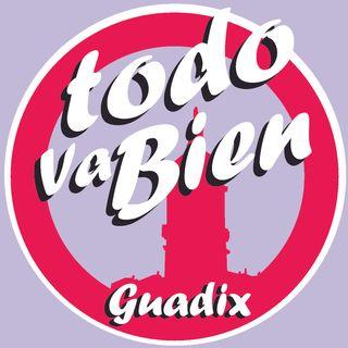 #tvbGuadix 117 Pepe Tomás Rojas y Carlos Javier Garrido