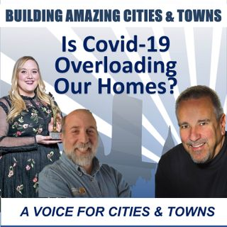 Is COVID-19 Overloading Our Homes?