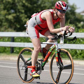 Cardiac Athlete™ Spotlight: Beth Greenaway