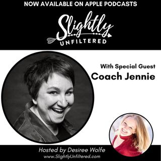 Inner Critic and Squandering Potential with Coach Jennie