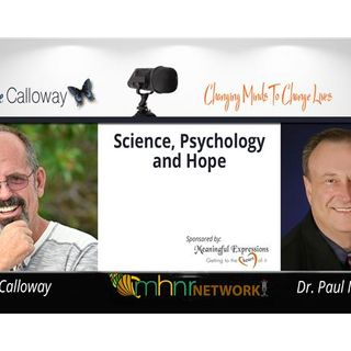 Science, Psychology and Hope with Dr. Paul Meier