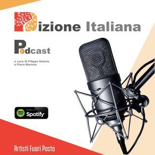 Dizione Podcast 20 - Il Doppiaggese